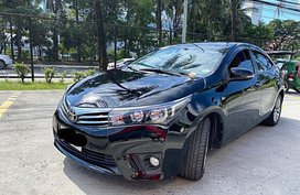 2nd Hand Toyota Altis for sale in Pasay