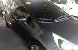 Kia Rio 2017 for sale in Quezon City