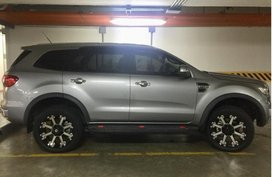Sell 2016 Ford Everest in Las Piñas