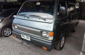 Mitsubishi L300 2000 for sale in Quezon City