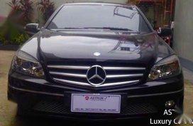 Mercedes-Benz CLC-Class 2011 for sale in Quezon City