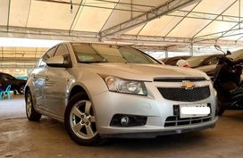 Sell 2011 Chevrolet Cruze in Manila