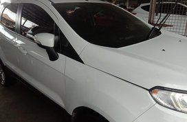 Ford Ecosport 2019 for sale in Quezon City