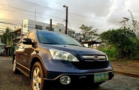 Honda Cr-V 2008 for sale in Naga