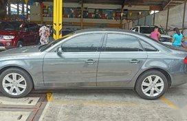 Sell 2010 Audi A4 in Manila