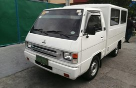 Sell 2013 Mitsubishi L300 in Quezon City