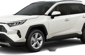 Sell 2020 Toyota Rav4 in Puerto Princesa