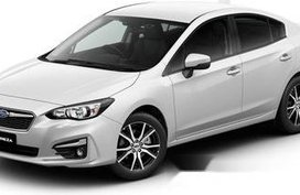Sell 2020 Subaru Impreza in San Juan
