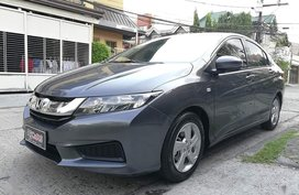 Sell 2016 Honda City in Manila