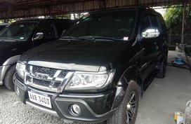 Sell 2016 Isuzu Sportivo in Quezon City