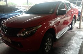 Mitsubishi Strada 2018 for sale in Quezon City