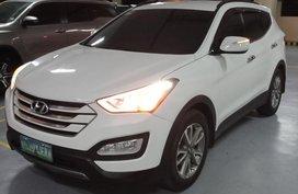 Hyundai Santa Fe 2013 for sale in Mandaluyong