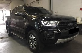 Selling Brand New Ford Ranger in Quezon City