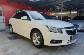Chevrolet Cruze 2012 LS Automatic