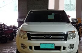 Rush Sale - Ford Ranger XLT M/T 2014