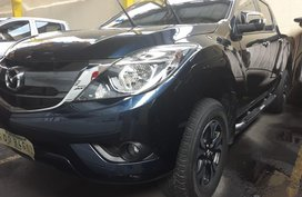 Mazda Bt-50 2018 for sale in Manila