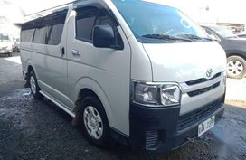 Toyota Hiace 2018 for sale in Cainta