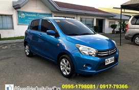 Suzuki Celerio 2018 for sale in Cainta