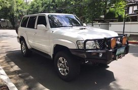 Nissan Patrol 2011 for sale in Makati