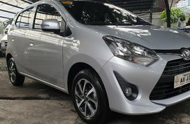 Toyota Wigo 2019 for sale in Manila