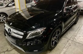 Mercedes-Benz Gla 2016 for sale in Pasig