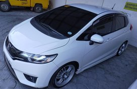 Honda Fit 2016 for sale in Bacoor