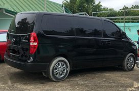 Hyundai Starex 2016 for sale in Cebu City