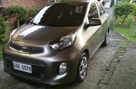 Kia Picanto 2016 for sale in Cebu City