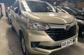Toyota Avanza 2015 for sale in Quezon City