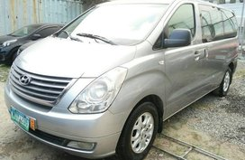 Sell 2014 Hyundai Starex in Cainta