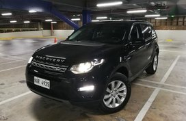 Land Rover Discovery 2016 for sale in Pasig