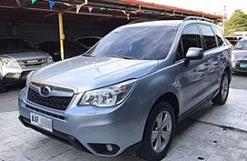 Subaru Forester 2014 for sale in Mandaue