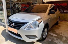 Selling Nissan Almera 2017 in Cebu City