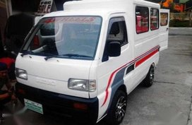 Selling Brand New Suzuki Multicab in San Pablo