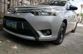 2014 Toyota Vios J MT