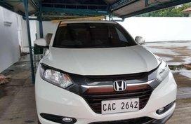 Selling Honda Hr-V 2016 in San Fernando