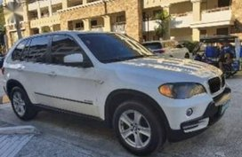 Selling Bmw X5 2007 in Quezon City