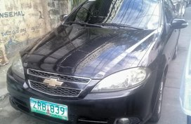 Sell 2008 Chevrolet Optra in Manila
