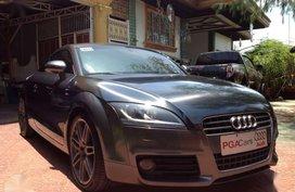 Audi Tt 2011 for sale in Manila