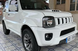 Suzuki Jimny 2017 for sale in Manila