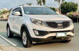 Kia Sportage 2013 for sale in Manila