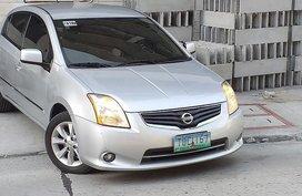 Selling Nissan Sentra 200 2012 in Mandaluyong