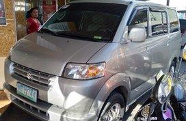 Suzuki Apv 2009 for sale in Cainta