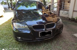 Bmw 318I 2010 for sale in Makati