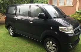 Sell 2007 Suzuki Apv in Manila