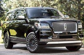 Brand new 2020 Lincoln Navigator Full Option Long wheelbase