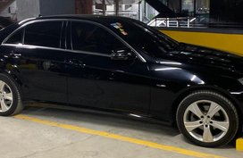Mercedes Benz E200 for sale in Makati