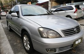 Top of the Line Nissan Sentra GS Automatic 2006 model