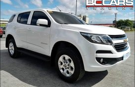 Sell 2020 Chevrolet Trailblazer in Pasig