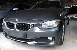 Bmw 320d 2014 for sale in Manila